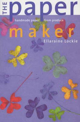The Paper Maker by Ellaraine Lockie image