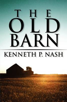 The Old Barn by Kenneth P. Nash image