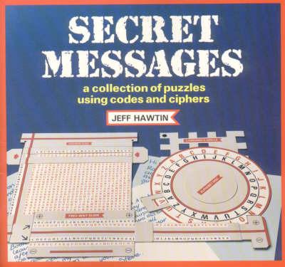 Secret Messages by J.C. Hawtin image