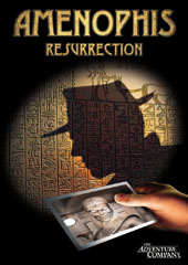 Amenophis - Resurrection for PC Games
