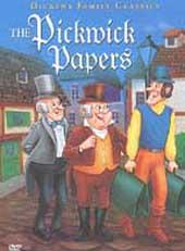 Pickwick Papers -(vhs) (g) on DVD