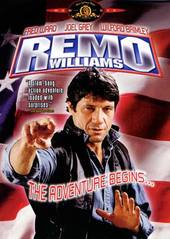 The Remo Williams: Adventure Begins on DVD