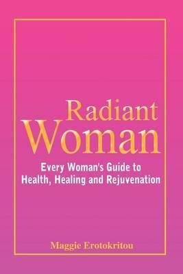 Radiant Woman by Maggie Erotokritou image