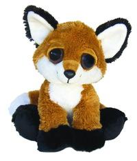 Aurora: Dreamy Eyes Plush - Feggan Fox
