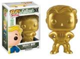 Fallout - Vault Boy (Gold) Pop! Vinyl Figure