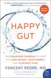 Happy Gut by Vincent Pedre