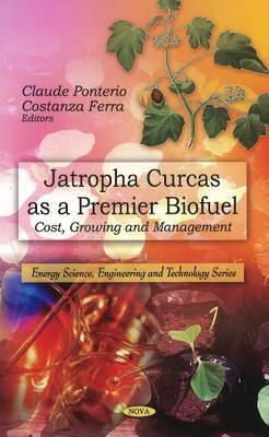Jatropha Curcas as a Premier Biofuel image