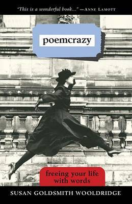 Poemcrazy by WOOLDRIDGE image