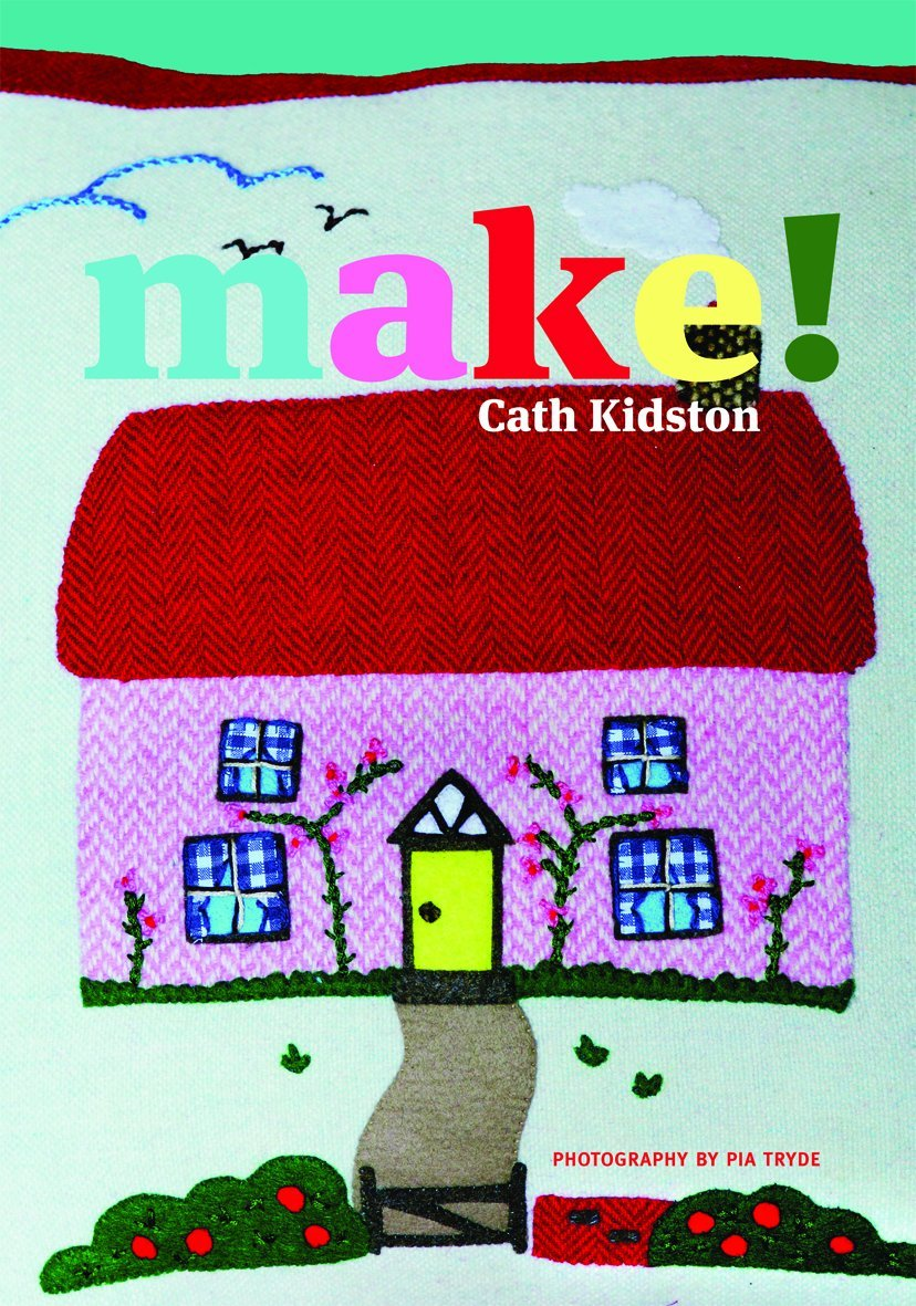 Make! by Cath Kidston image