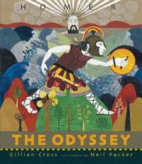 The Odyssey by Gillian Cross