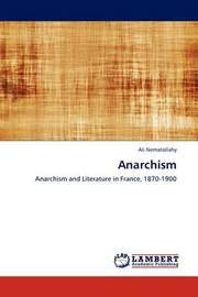 Anarchism by Ali Nematollahy