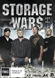 Storage Wars: Lock & Roll on DVD