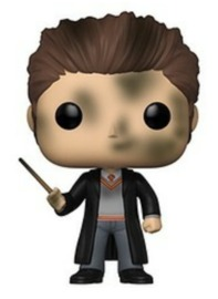 Harry Potter - Seamus Finnigan (Accident Ver.) Pop! Vinyl Figure