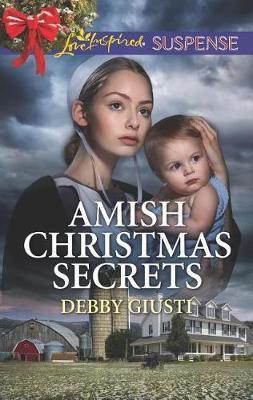 Amish Christmas Secrets by Debby Giusti image