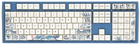 Ducky Year Of The Dog RGB Mechanical Keyboard - Cherry MX Blue Switch Limited Edition