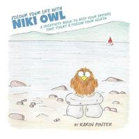 Colour Your Life with Niki Owl by Karin Pinter