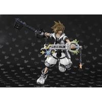 Kingdom Hearts II: Sora Final Form - S.H.Figuart Figure P-Bandai Tamashii Exclusive image