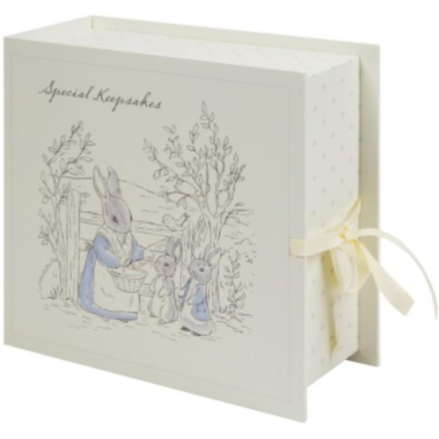 Beatrix Potter: Keepsake Box: Peter Rabbit