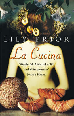 La Cucina by Lily Prior image