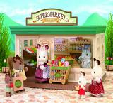 Sylvanian Families: Supermarket