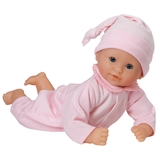 Calin Charming Pastel Baby Doll