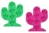 Cactus Ice-Trays (Set of 2)