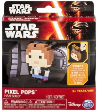 Star Wars: Pixel Pops - Han Solo