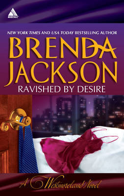 Ravished By Desire by Brenda Jackson image