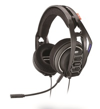 Plantronics RIG400HS PS4 Gaming Headset for PS4