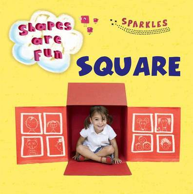 Square by Sally Smallwood