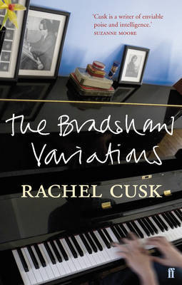 The Bradshaw Variations by Rachel Cusk image