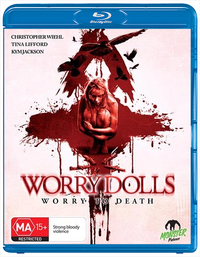 Worry Dolls on Blu-ray