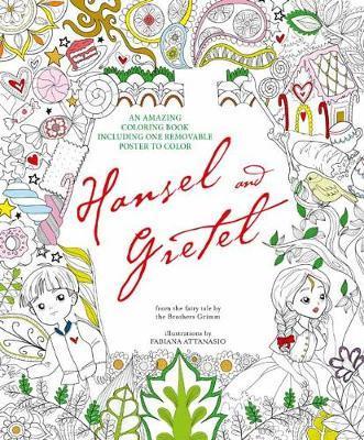 Hansel and Gretel by Fabiana Attanasio image