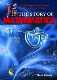 Story of Mathematics by Anne Rooney