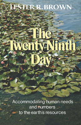 The Twenty-Ninth Day by Lester R. Brown