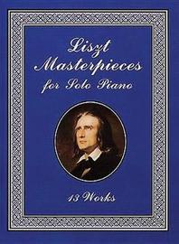 Franz Liszt by Franz Liszt