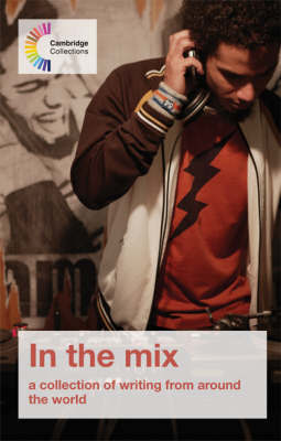 In the Mix by Esther Menon