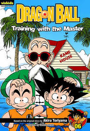 Dragon Ball: Chapter Book, Vol. 6 by Akira Toriyama image