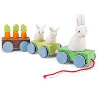 Le Toy Van: Petilou - Bunny Train