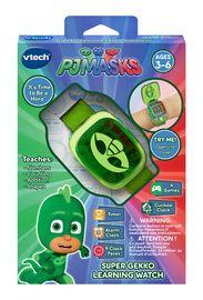 Vtech: PJ Masks - Gekko Learning Watch image