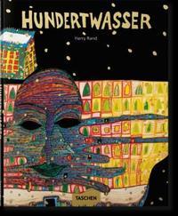 Hundertwasser by Harry Rand