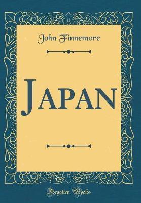 Japan (Classic Reprint) by John Finnemore image