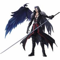 Final Fantasy Bring Arts: Sephiroth Another Form Ver. - Action Figure