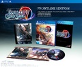 The Legend of Heroes: Trails of Cold Steel IV Frontline Edition for PS4