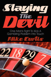 Slaying The Devil by Mike Curtis image