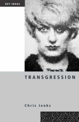 Transgression by Chris Jenks image