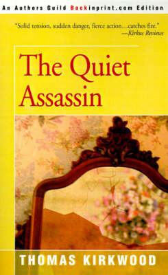 The Quiet Assassin by Thomas Kirkwood, Ph.D. image