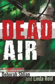 Dead Air: A Sammy Greene Thriller by Deborah Shlian image