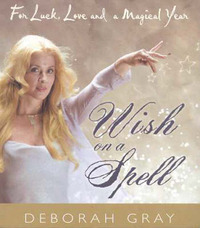 Wish on a Spell by Deborah Gray image