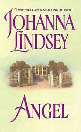 Angel by Johanna Lindsey image